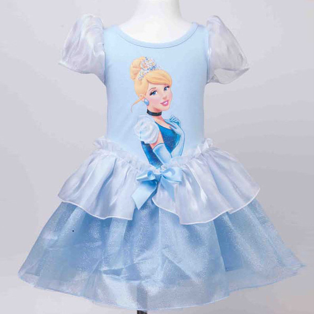 2016 kids infant clothes china baby dresses girl princess party tutu