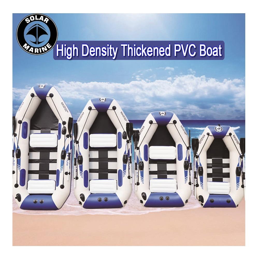 0.9 MILLIMETRI PVC gonfiabile barca 3 strato gonfiabili barche da pesca laminato resistente all'usura gomma kayak barca per la pesca