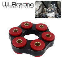 Wlr para bmw e30 e46 e36 e53 e24 z4 montagem manual ou automática da transmissão flex eixo de transmissão a disco WLR-FDP03