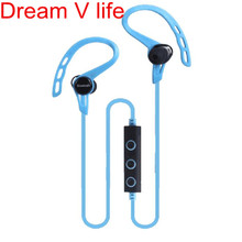 Dream V Life 2016  New Arrival Classical  Bluetooth Wi-fi Headset Stereo Headphone Earphone Sport Common Handfree  Oct  15