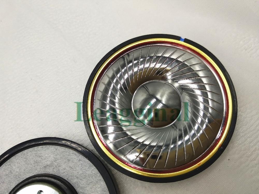 50mm zvučnička jedinica Plated berilij jedinica Visoka analiza - Prijenosni audio i video - Foto 3