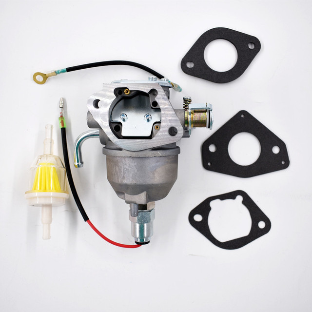 US $98 99 |New Carburetor for nikki kohler engine new for 23hp courage Free  Shipping-in Lawn Mower from Tools on Aliexpress com | Alibaba Group