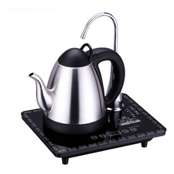 Automatic upper water electric kettle tea burner ware household