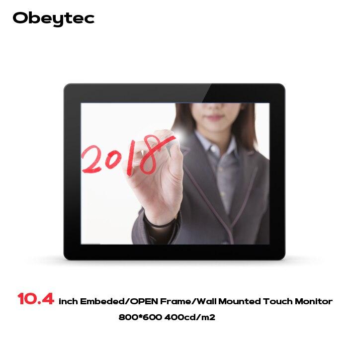 Obeytec 10.4