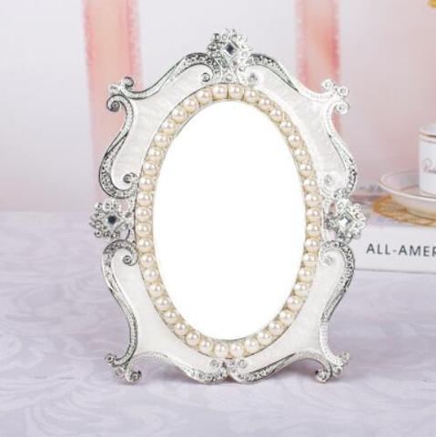 venda quente espelho europeu do vintage