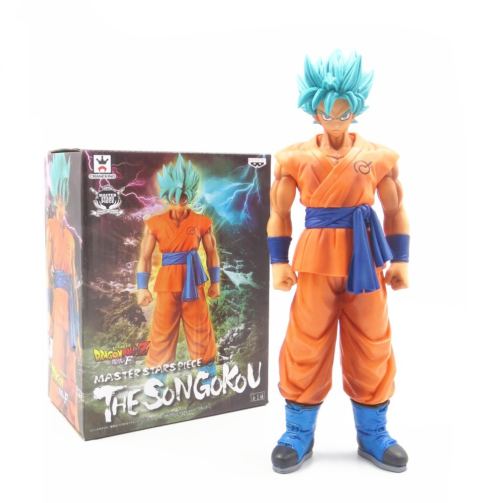 ФОТО Dragon Ball Z Resurrection F Son Gokou PVC Action Figure Collectible Model Toys Boys Girls Christmas Birthday Gifts 11