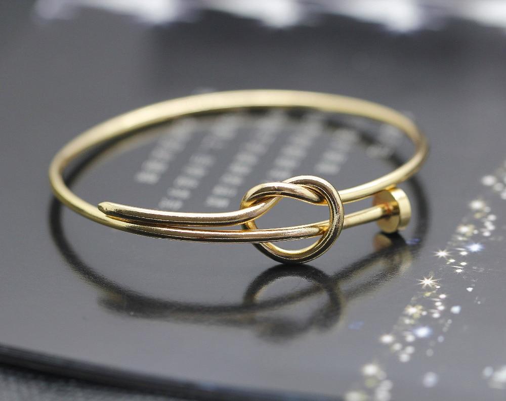 Izvorni dizajn je vrlo jednostavan high-end bakra materijal je čista - Modni nakit - Foto 4
