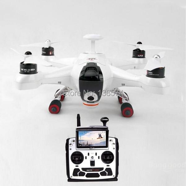 Walkera QR X350 Premium Ground Station FPV Quadcopter Drone 1080P F12E RTF walkera qr x350 premium z 25 29 6v 3000mah lipo battery for walkera qr x350 premium helicopter f14451