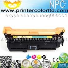 400X-403) toner laserjet printer laser cartridge for HP CE400X CE400A CE401A CE402A CE403A CE 400X 400A 401A 402A 403A kcmy