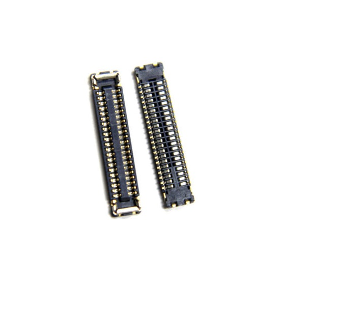 Mobile Phone Flex Cables Mobile Phone Parts 10pcs/lot New Fpc Lcd Screen Display Connector For Ipad Pro 10.5 A1701 A1709 On Motherboard