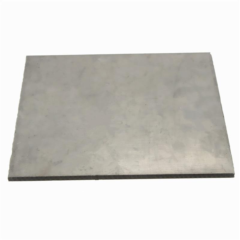 Titanium plate Ti Titan Gr.5 Gr5 Grade 5 Plate Sheet 4 x 150 x 150 mm диск обрезиненный titan 51 мм 5 кг черный