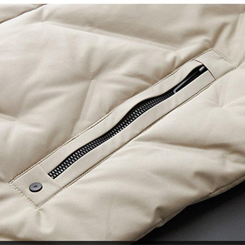 2018 Duvet Hommes Qualité De Blanc Top M Noir ivoire D'hiver Casual 85 Kolmakov Homme Canard Haute Green Vestes Épaissir army 3xl Manteaux zY5Ewxqnd