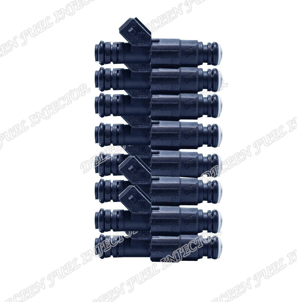 High Flow performance 850cc 80lb Fit for 2005 2013 Ford Mustang V8 Fuel injector Injectors FAST SHIPPING