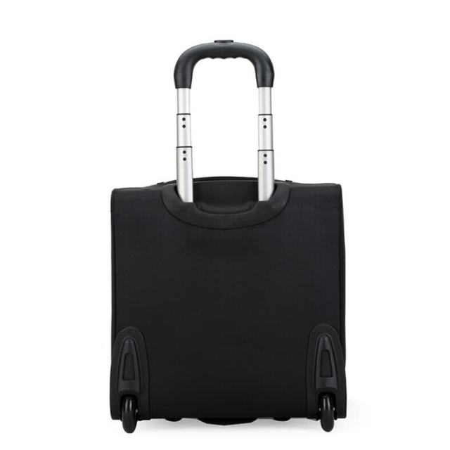 Small Travel Rolling Luggage