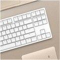 Xiaomi Экологической Цепи YueMi Механическая Клавиатура Белый Красный Ось 87 ключи