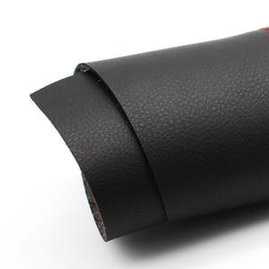 Image 3 - For Honda Fit / Jazz 2004 2005 2006 2007 Car Door Handle Armrest Panel Microfiber Leather Cover