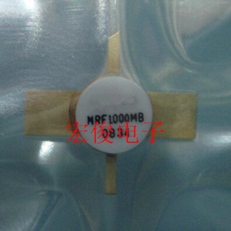 MRF1000MB  mrf1000mb   - High quality original transistor