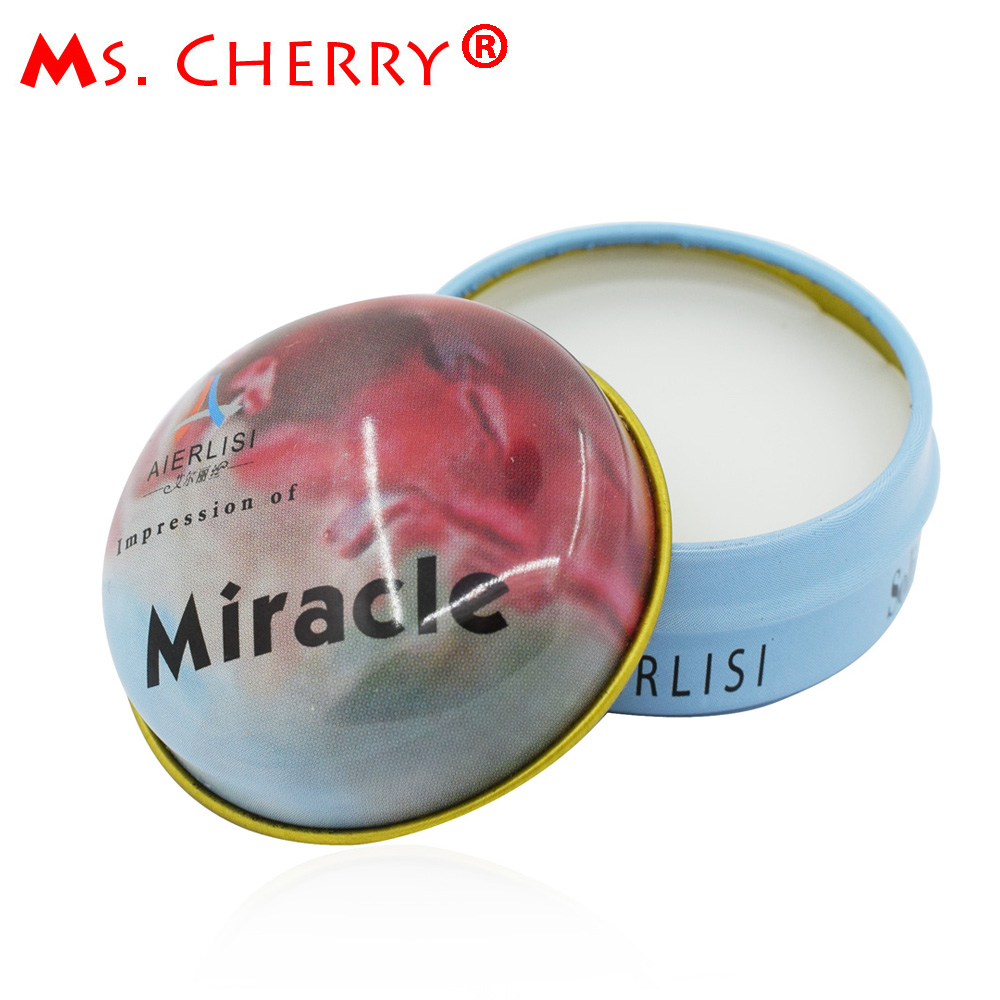 Portable Solid Perfume 15ml for Men Women Original Deodorant Non-alcoholic Fragrance Cream MH011-07