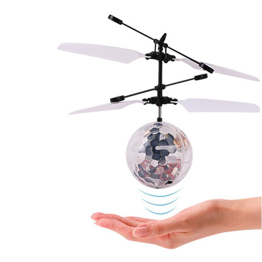 Ball Flying Toys TOPEKIA 4
