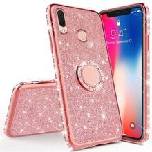 Алмазный чехол для Huawei вид 20 Y9 Y6 Y7 Y5 крышка для Huawei честь 7C 7A 8A 8S 20 играть 8C Mate 9 10 Pro Чехол на мобильный телефон