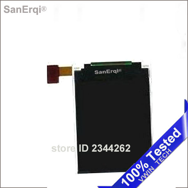 New repair LCD display screen for <font><b>Nokia</b></font> 1681 1682c 1680 2600C 2630 2760 <font><b>1650</b></font> Digitizer LCD image