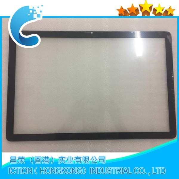 Оригинальный Новый Жк-Экран Замена Переднее Стекло для Apple Imac A1316 Кино ЖК-Дисплей стекло A1316 A1407 922-934