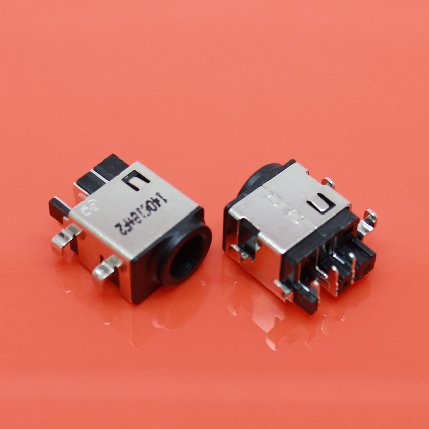 cltgxdd N-081 1x Laptop DC Jack For Samsung RV410 RV411 RV420 RV509 RV510 RV511 RV515 RV520 RC512 DC Power connector Socket. цена