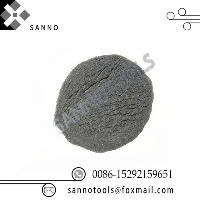 Free shipping! High quality supply Nano Sized  tungsten carbide powder W > 99.95% for hard alloy
