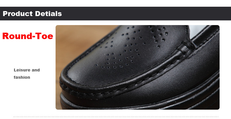 New Womens Shake Shoes Lady Genuine Leather shoes (13)
