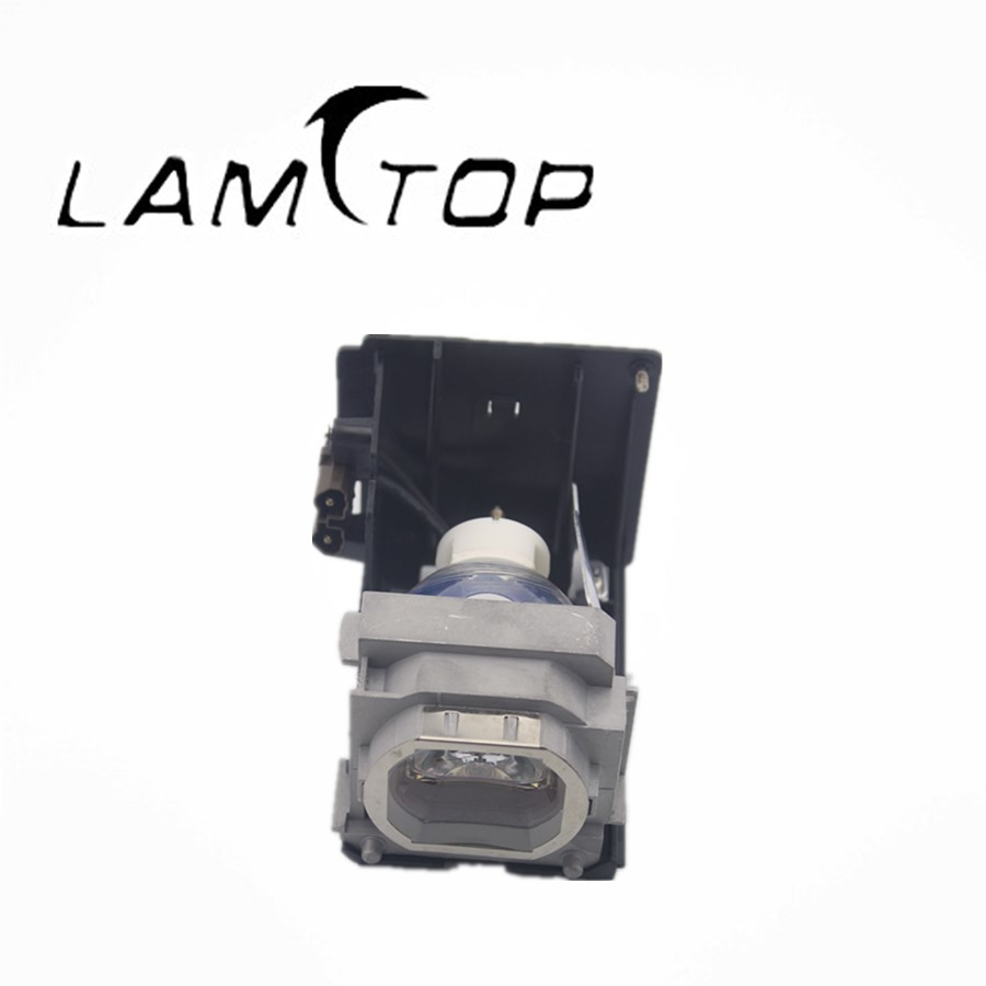 FREE SHIPPING  LAMTOP  180 days warranty  projector lamp  with housing   VLT-HC5000LP  for  HC5500 new wholesale vlt xd600lp projector lamp for xd600u lvp xd600 gx 740 gx 745 with housing 180 days warranty happybate