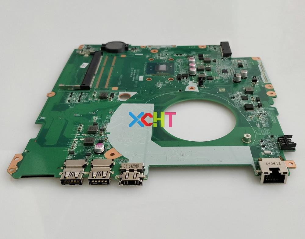 Image 5 - for HP Pavilion 17 F230CA 17 F230NR 787484 501 UMA w N3540 CPU Laptop Motherboard Mainboard Tested-in Laptop Motherboard from Computer & Office