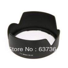 HB-32 HB32 Lens Hood For Nikon AF-S DX 18-70mm 18-135mm