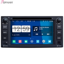 "Winca 6.2"" Quad Core S160 Android 4.4 Car DVD Multimedia GPS For Toyota Corolla With Stereo Radio Mirror Link 16Gb Flash"