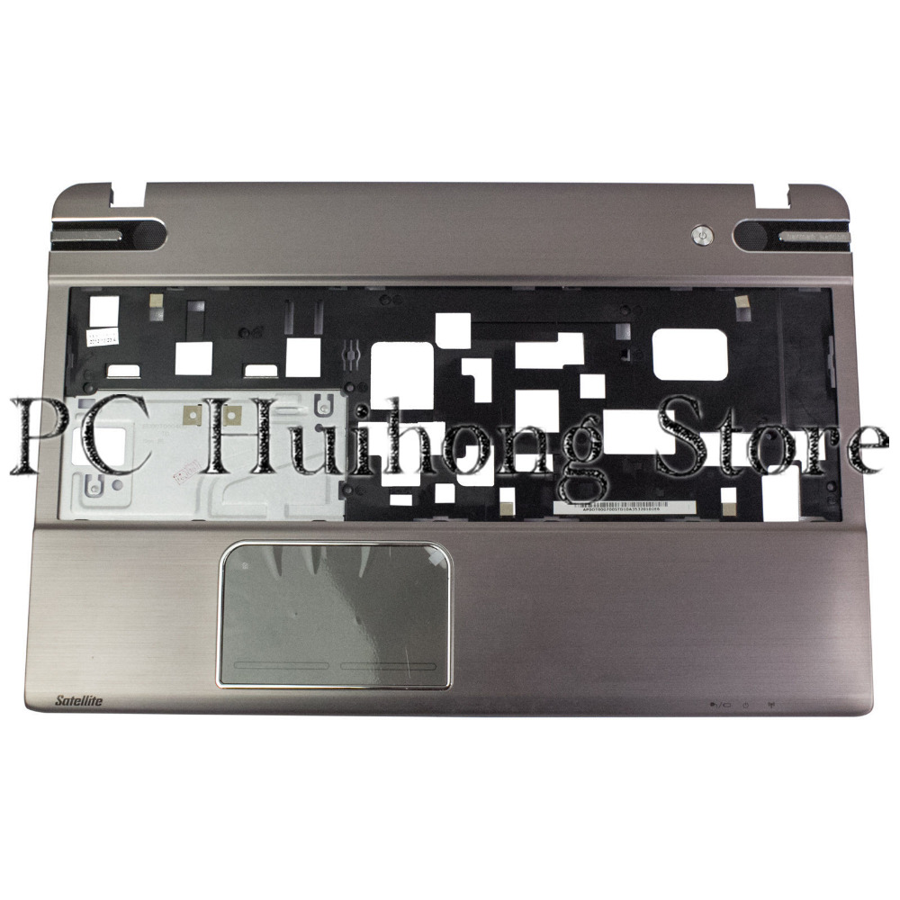 ФОТО New/Orig For Toshiba Satellite P850 p855 Laptop Palmrest Case With TouchPad AP0OT000700