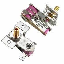 Рисоварка термостат переключатель, регулируемый нагреватель регулятор температуры 16А 2 шт