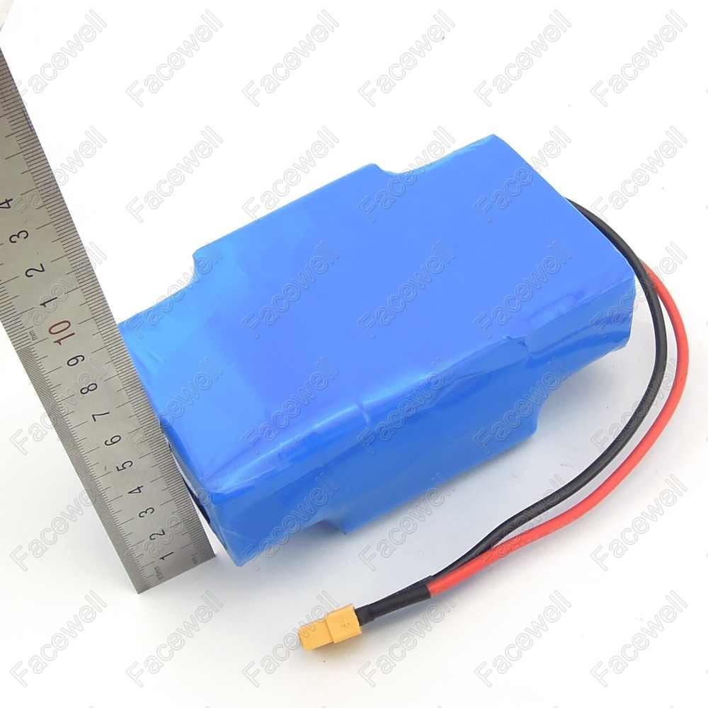 Bardzo dobra 36 v 5.2ah bateria litowa 10s2p akumulator litowo jonowy ET78