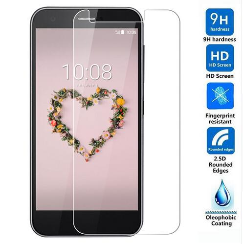 For ZTE Blade Z10 Tempered Glass 9H Guard Cover Protective Film Explosion-proof LCD Screen Protector For ZTE Blade Z10 A512