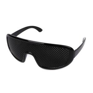hot Black Unisex Vision Care P
