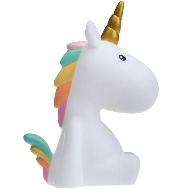 Unicorn LED Lamp Night Light