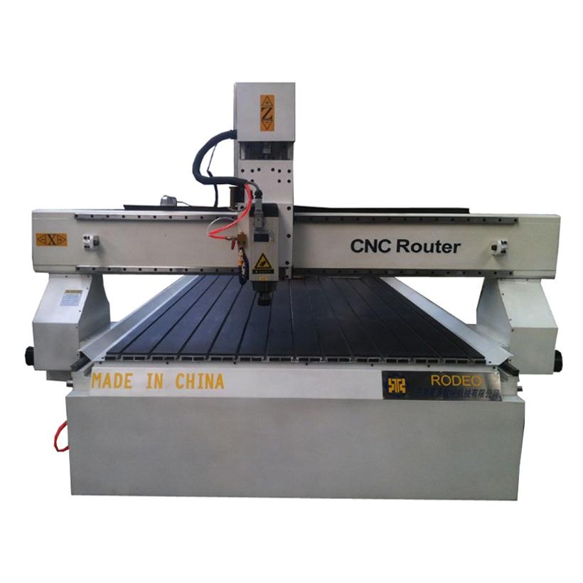 Routeur 1325 CNC pour bois aluminium plastique pvc