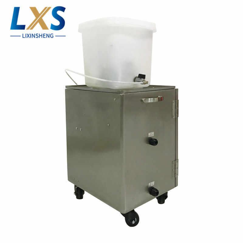 304 нержавеющая сталь взрывозащищенный 90 л/мин регулятор вязкости BML-15V для полиграфической промышленности