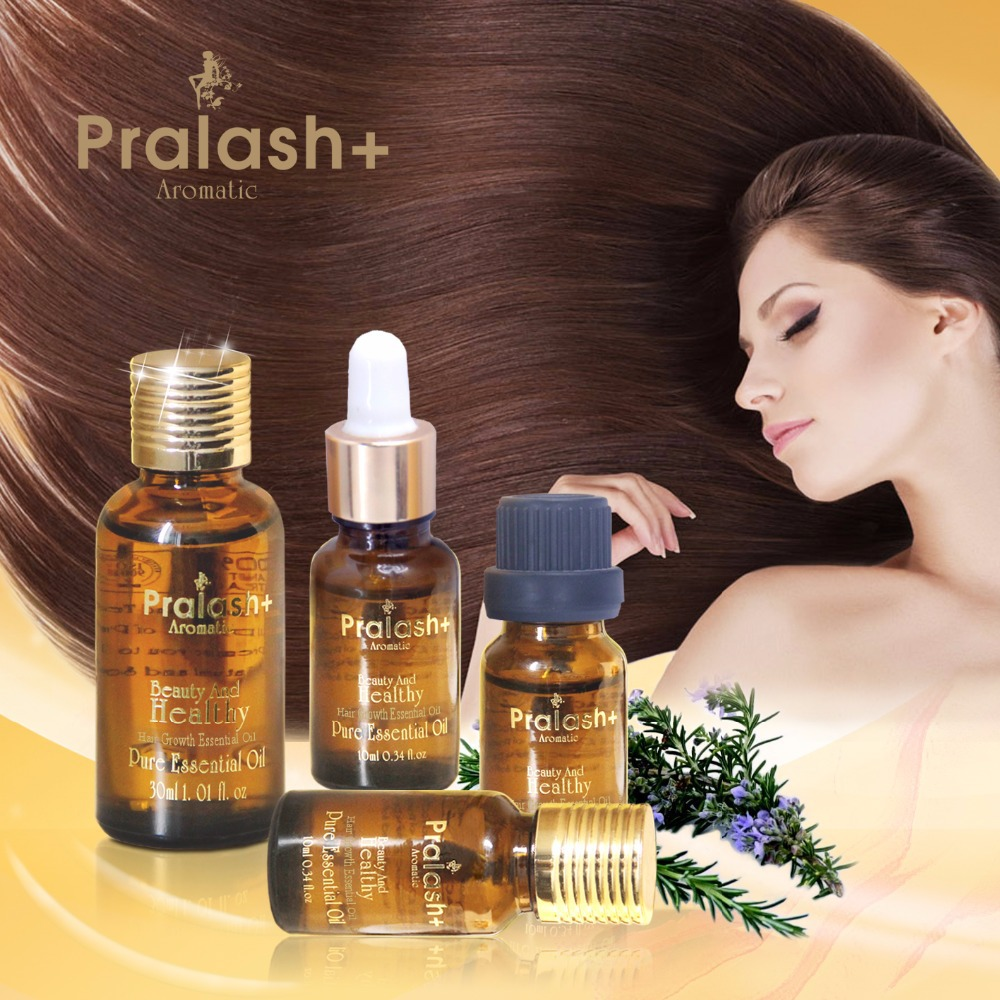 US $8 14 47% OFF|Prolsah+ Wholesale Product 100% Natural Herbal tonic Hair  Growth Essential Oil for Building Hair Without Preservatives-in Essential