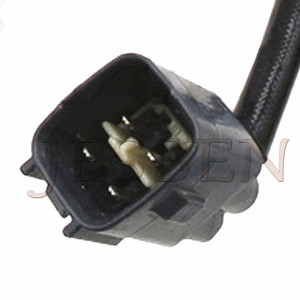 Image 3 - JESBEN 4 draht Lambda Sonde Hinten Sauerstoff Sensor 89465 05110 8946505110 für LEXUS LS TOYOTA Avensis Saloon Immobilien 2003 2008