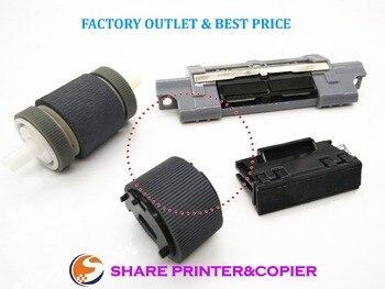 Replace Roller Kit for HP LaserJet P2030 P2035 P2050 P2055 Pro 400 - M401 / M425 MFP RL1-2115-000 RL1-2120-000 RM1-9168 RM1-6467