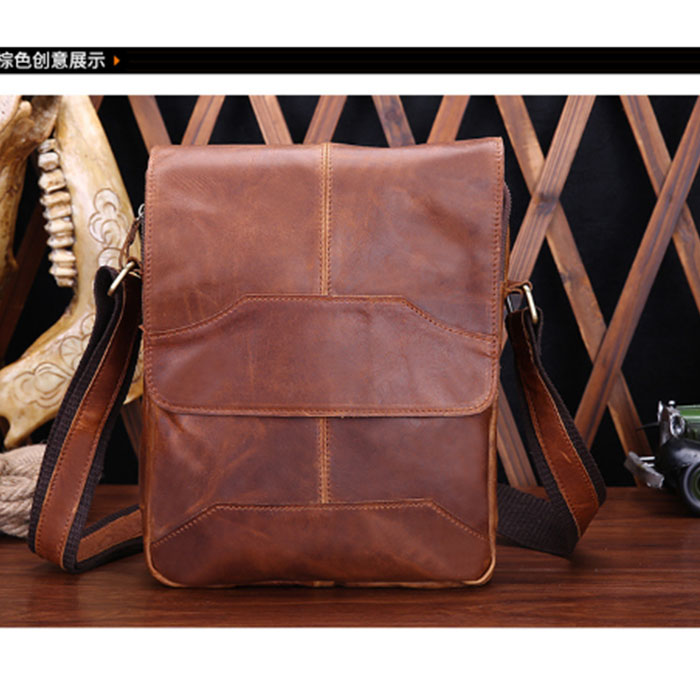 Cow Leather Men Messenger Bag Casual Business Vintage Mens Bag Genuine Leather Shoulder Crossbody Bag for male birthday giftsCow Leather Men Messenger Bag Casual Business Vintage Mens Bag Genuine Leather Shoulder Crossbody Bag for male birthday gifts
