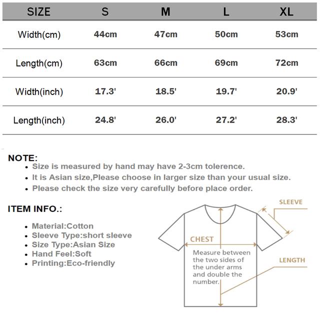 100% cotton women T-shirt casual