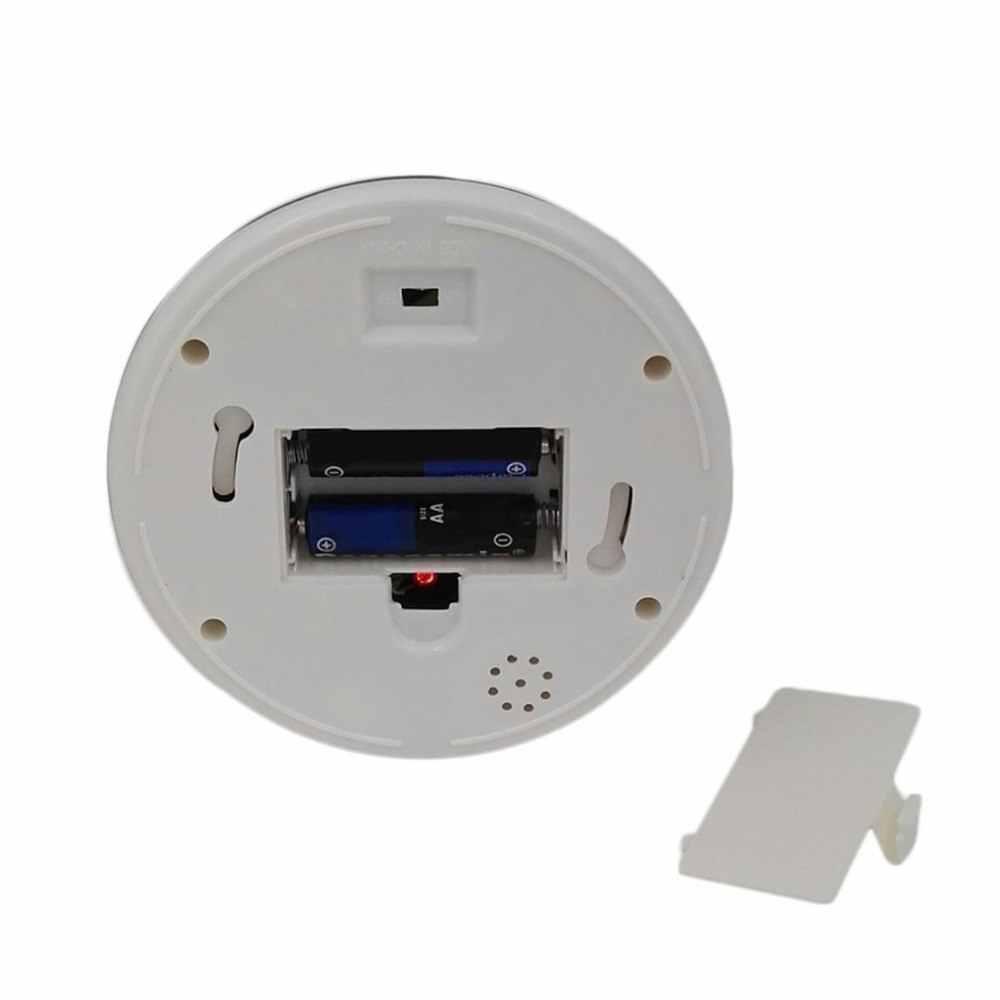 Домашняя камера для безопасности, для улицы, в помещении, красный светодиодный светильник, белый манекен, купольная камера видеонаблюдения, камера безопасности