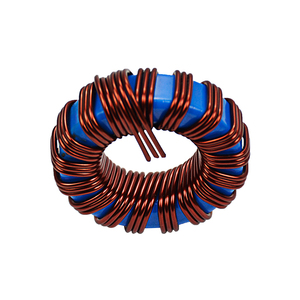 Image 5 - SUNYIMA 1pc High power inductance 45uh 80A Iron Silicon Aluminum Inductor For Frequency Sine Wave Power Inverter 1000 2000W