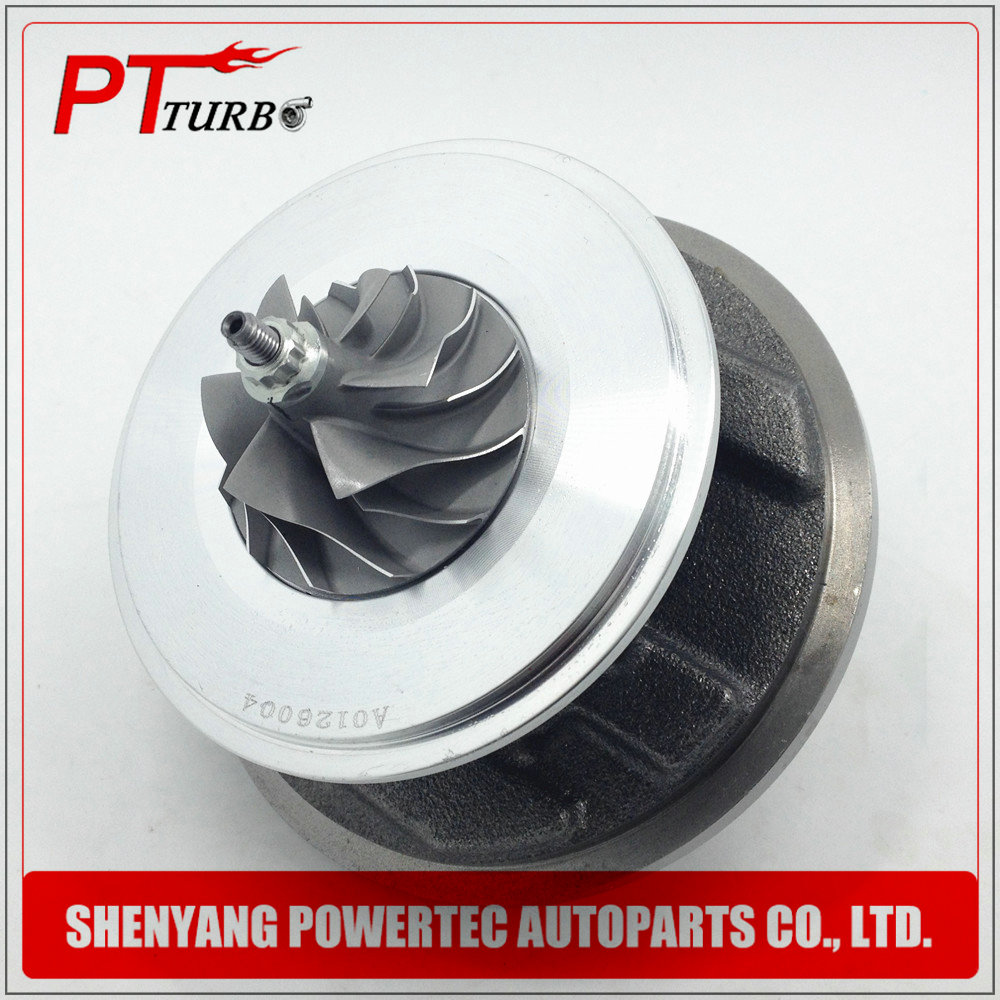 Balanced GTB1649V 757886 Turbo cartridge for KIA Ceed 2.0 CRDi 103Kw 140HP ED EF - NEW turbocharger replacement core 28231-27460 buy a garrett turbocharger gt1649v 28231 27400 757886 5003s 757886 turbo cartridge chra core for kia sportage ii 2 0 crdi 103kw