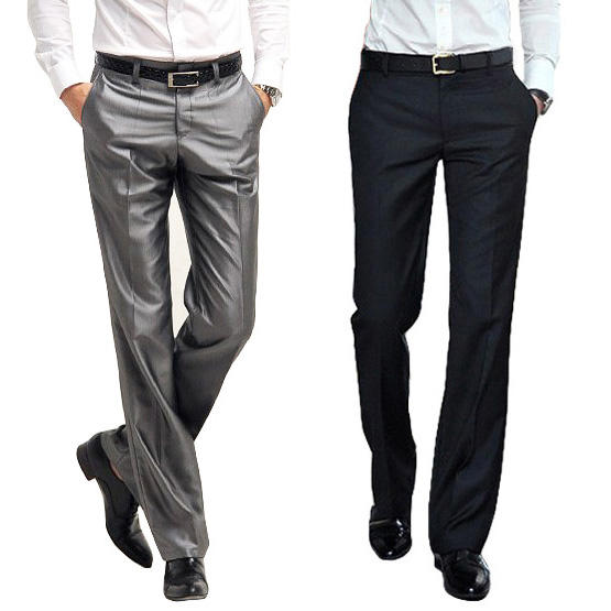 2013 men's clothing male western-style trousers slim western-style trousers thin western-style trousers 2